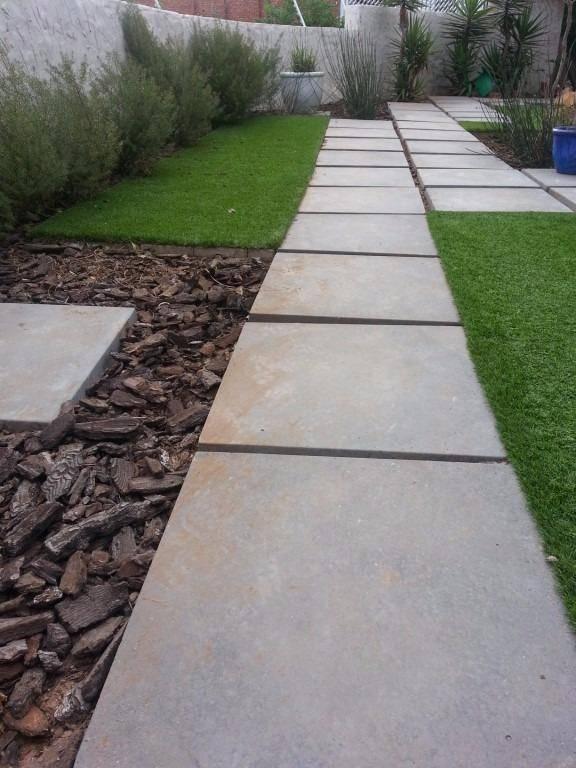Landscaping Stones Port Elizabeth : Classic grove landscaping design garden port elizabeth