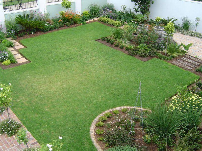 Landscaping landscaping design garden port elizabeth for Garden designs by elizabeth