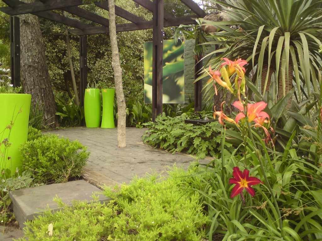 Classic grove landscaping design garden port elizabeth for Garden designs by elizabeth