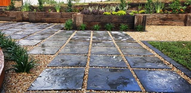 Classic Grove Landscaping Design Garden Port Elizabeth